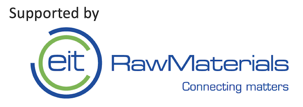 Supported by RawMaterial